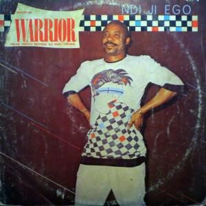 Sir. Warrior - Elu Uwa